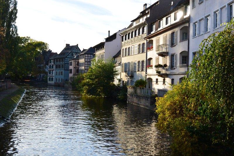 Les Terminales TCVA en Alsace du 13 au 18 octobre