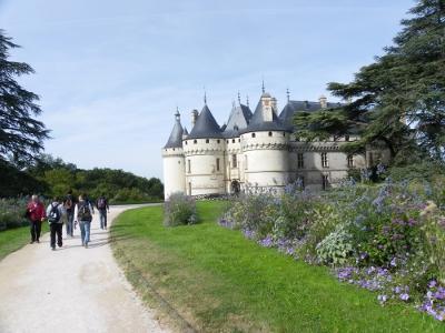 Jardins de Chaumont-sur-Loire