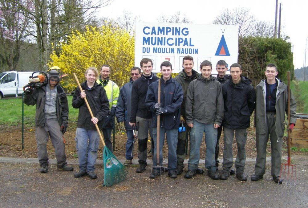 Une convention paysagère avec la commune de Varzy