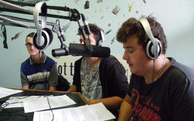 Ils sont sur les ondes de Radio Flotteurs
