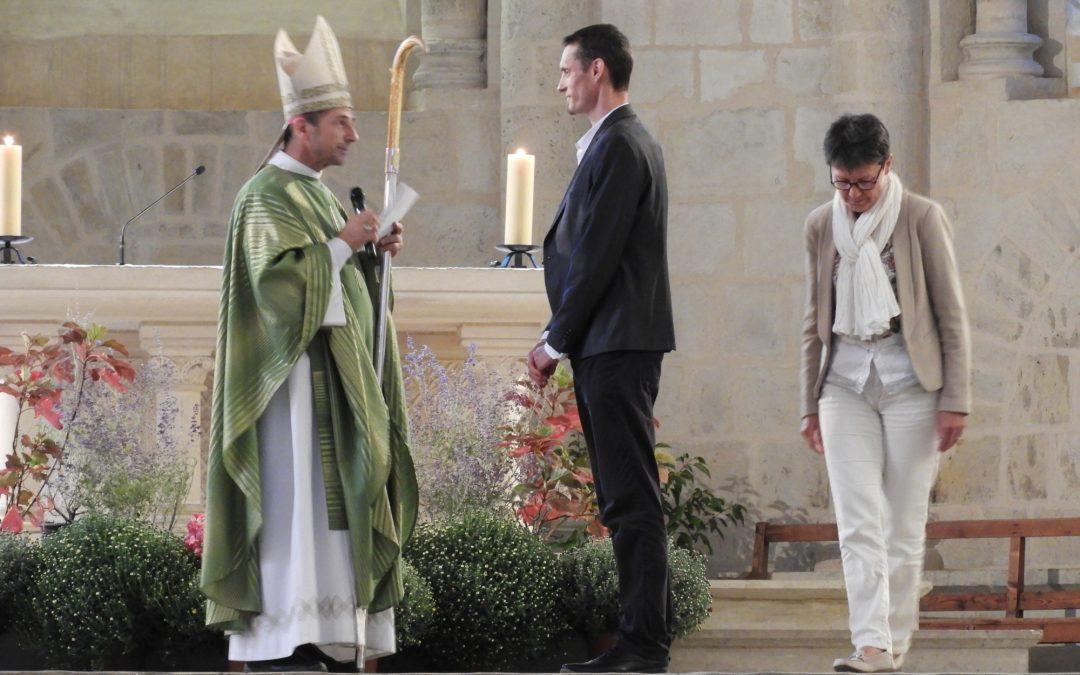 Messe de rentrée des établissements catholiques