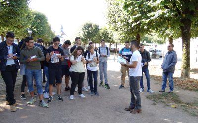 Filière AP à Avallon et Ancy le Franc